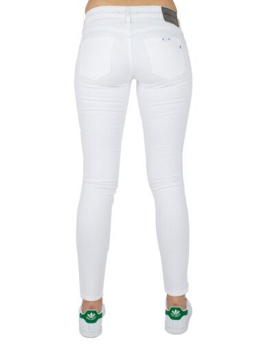 w30 Femmes Stretch Replay w31 Skinny Nouveau w32 L32 W29 Luz Slim Blanc Fit Pantalon Jeans YqYawCvx1
