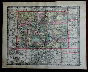 Colorado-State-Map-Rocky-Mountains-Public-Land-Indian-Territory-1892-map