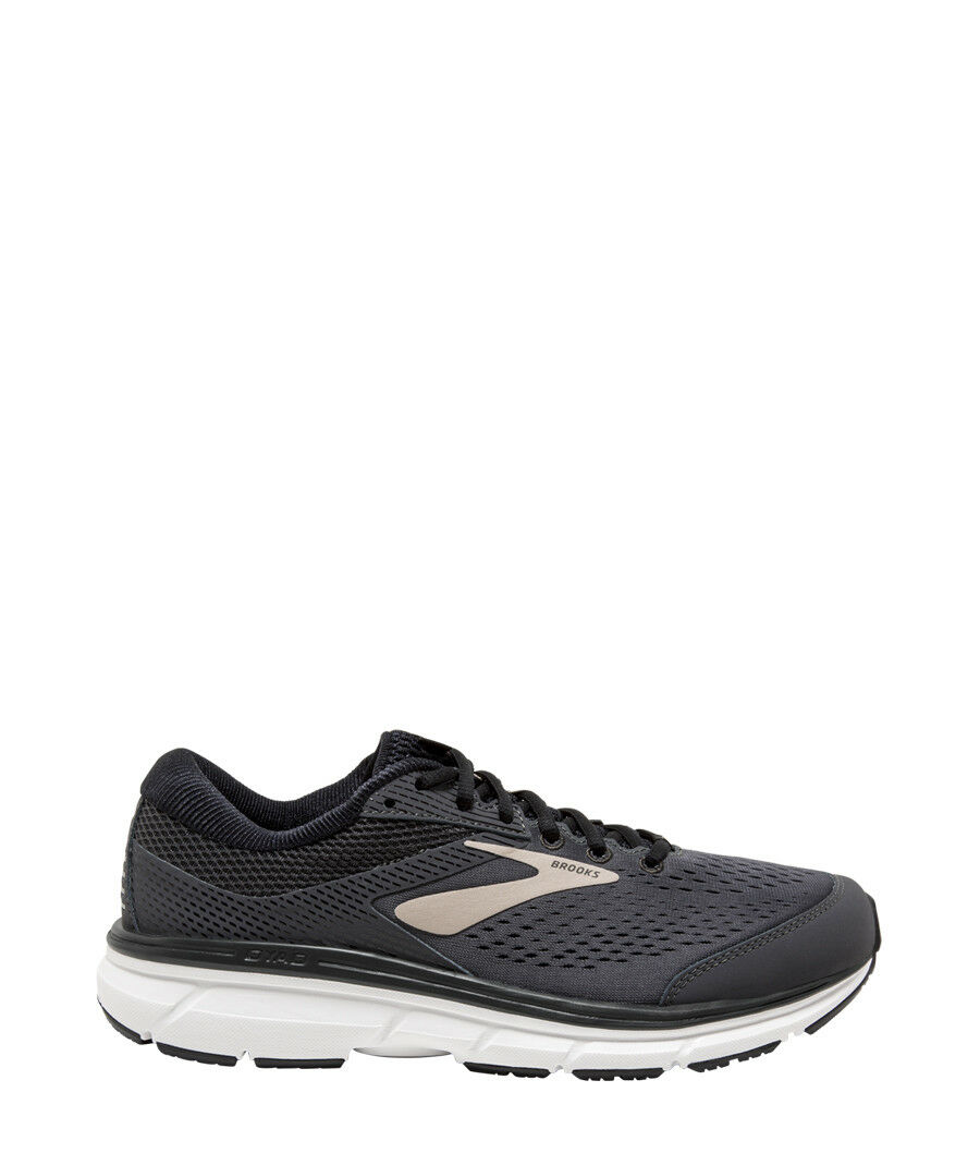 **LATEST RELEASE** Brooks Dyad 10 Mens Running Shoes (4E) (082)