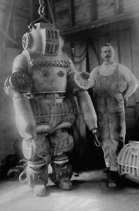 Antique-Heavy-Metal-Photo-511-Oddleys-Strange-amp-Bizarre