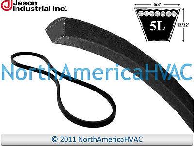 "Carrier Bryant York Industrial V-Belt P465-5L460 P463-B43 S1-B43 5//8/"" x 46/"""