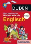 Duden- Mein sprechendes Bildwörterbuch Englisch - TING! von Ute Müller-Wolfangel (2012, Gebundene Ausgabe)