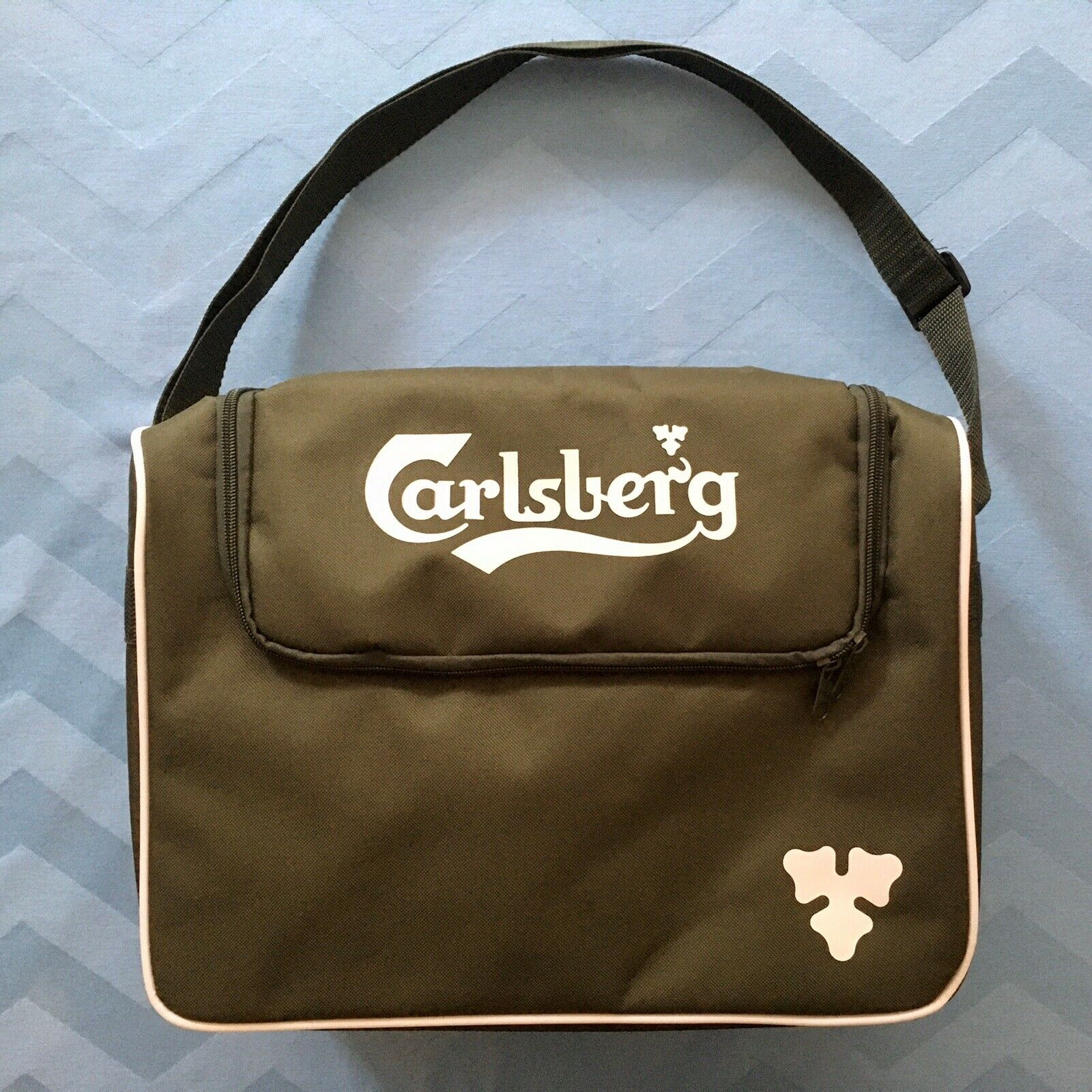 Anden taske, Carlsberg