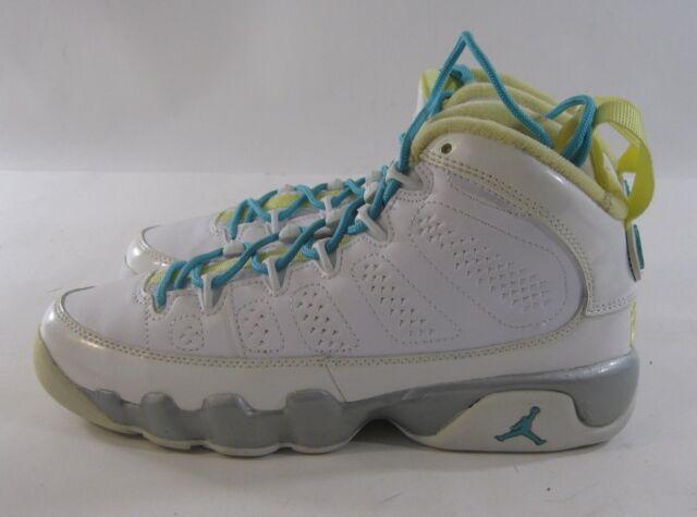 d208203a2f7069 Nike Air Jordan 9 Retro (gs) 302359-105 Size 4y for sale online