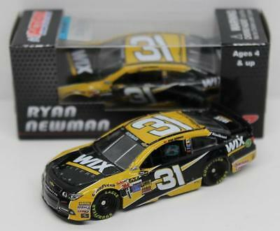 2014 RYAN NEWMAN #31 Wix Filters 1:64 Action Diecast In Stock Free Shipping