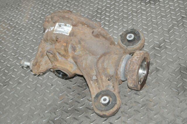 Jaguar XF 3.0D 2010 Rhd Hinten Differential 2.73 Verhältnis 9X23-4A213-EC