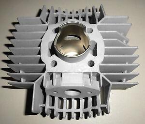 38mm-50ccm-Puch-Moped-Zylinder-Maxi-Monza-X50-4-Pionier-Ranger-4TL-Mofa-Moped