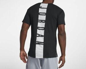 f6eac17c033 Men's Jordan Training T-Shirt Tee Top Sizes Small- 3XL | eBay
