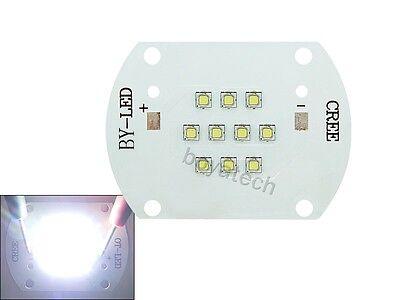 50W Cree XLamp XP-G2 White 6000K-6500K High Power LED Light 50 Watt XPG2 5000LM