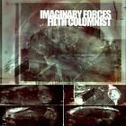 Filth Columnist by Imaginary Forces (CD, May-2010, Ohm Resistance)