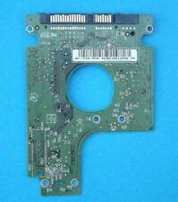 "WD Laptop 2.5"" Sata Hard Drive Disk HDD WD100101 2060-771672-004 Rev A PCB Board"