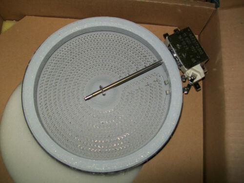 KM125 Miele KM 125  Heizkörper Strahlheizkörper Kochplatte Heizung Heizkörper