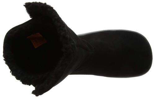 in scamosciata pelle da donna invernali Rocket Dog Stivaletti UwqZPp
