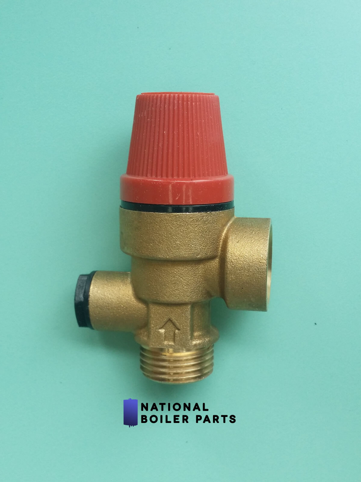 Potterton 8430044 Spare Boiler Safety Pressure Relief Valve   eBay