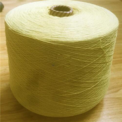 Aramid Fiber 1414 Sewing Thread Wear-resistant Flame-retardant Yarn Thread