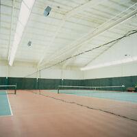 Tennis Court Divider Net Kit 10'h X 60'l on sale