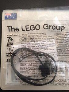Lego-8870-Led-LIghts-Power-Function-Brand-New-Sealed-Train-Modular-Building-Tech