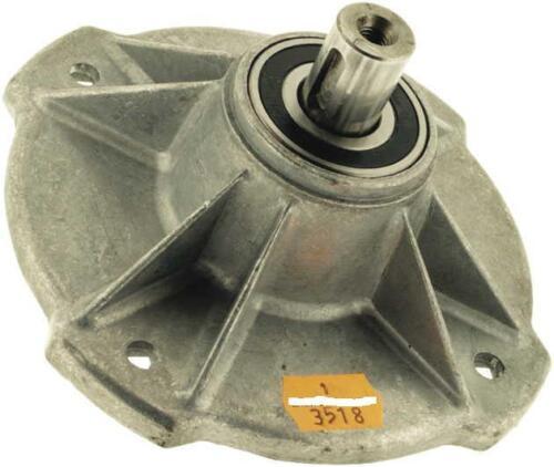 Messerbock für Castelgarden F72  Rasentraktor  Mähwerk