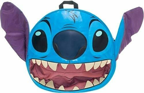 Disney/'s LILO /& STITCH 3D MINI Backpack BNWT