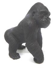 089)  Schleich (14196) Gorilla Affe Schleichtier RAR Schleichtiere Schleichtier