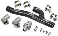 Davies Craig 8621 Big Block Chevy Hose Adapter Kit for Electric Water Pumps BBC