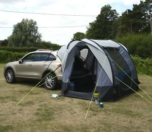 Image Is Loading Kampa Travel Pod Tailgater AIR Drive Away Awning