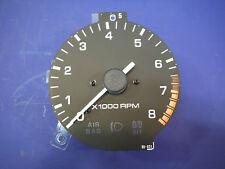 Miatamecca Automatic Tachometer Fits 90-93 Mazda Miata MX5 NA0155461 OEM