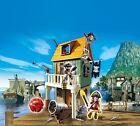 PLAYMOBIL 4796 Super 4 Gunpowder Island House