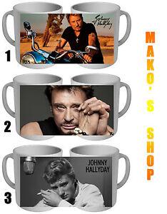 mug-tasse-JOHNNY-HALLYDAY