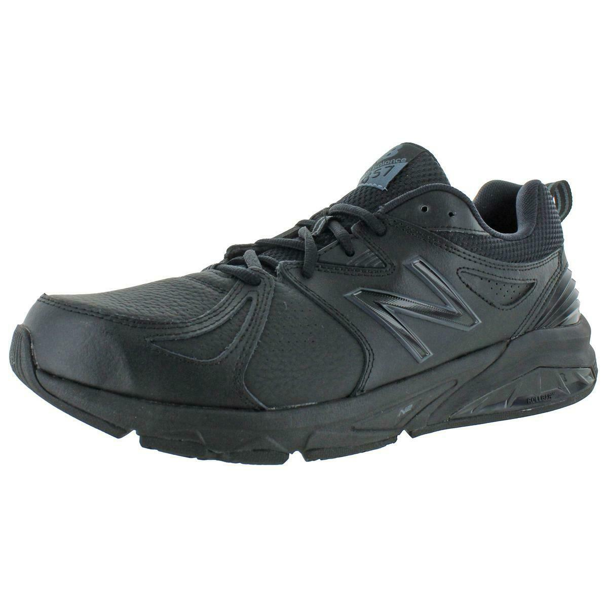 New Balance Mens 857 Work Out Slip Resistant Trainers Athletic BHFO 5166