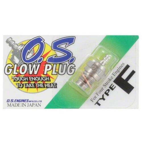 Type F 4 Four Stroke Nitro RC R//C Engine Glow Plug OS O.S 71615009