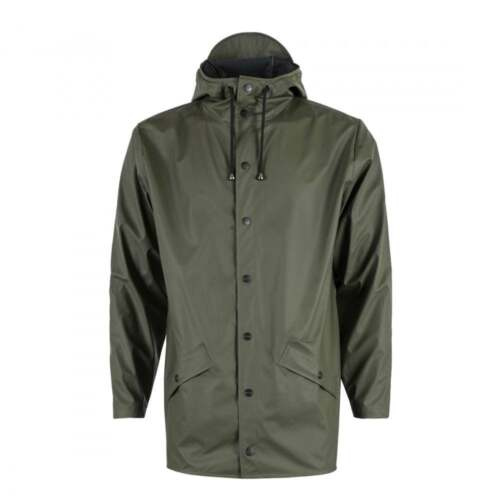 Rains giacca