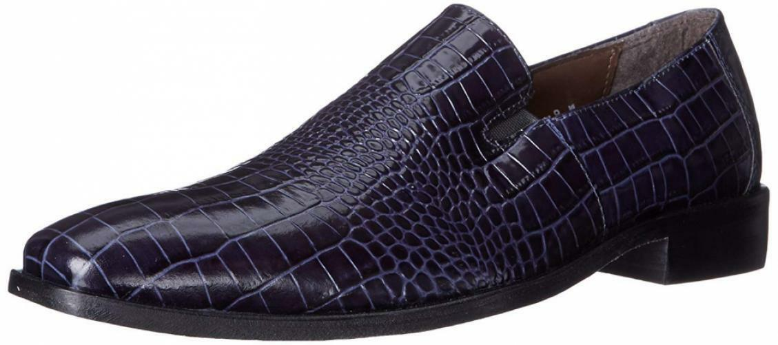 Stacy Adams Homme Galindo Slip-On Mocassins