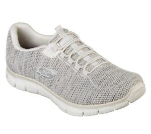 2f07502bb NEW SKECHERS Women s RELAXED FIT - EMPIRE-DREAM WORLD ( 12817 NAT ...
