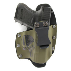 Remington Guns Desert Eagle NT Hybrid IWB Holster for Canik American Shield 2