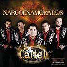 Narcoenamorados by Cartel de Sinaloa (CD, Oct-2010, Disa)