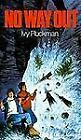 Trophy Keypoint Bks.: No Way Out by Ivy Ruckman (1989, Paperback, Reprint)