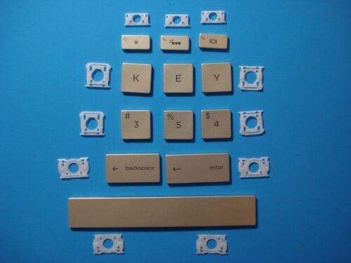 HP Envy m7-n109dx Individual Keyboard Key Replacement PK131CR2A00