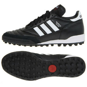 Futsal Shoes Football Soccer Turf Black