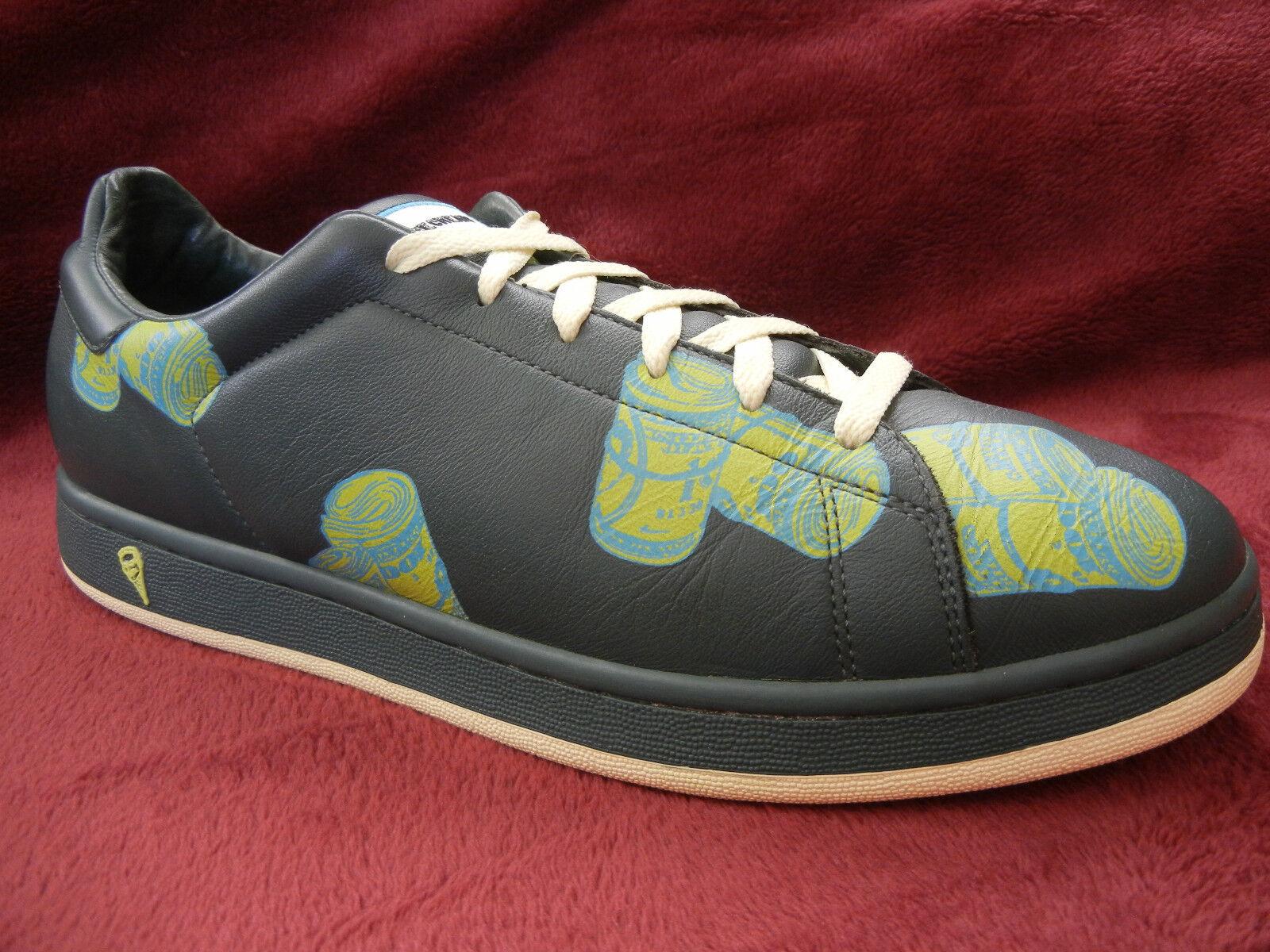 Reebok Ice Cream BIG BENDI GRN  MONEYROLLS sneakers SIZE 12  BBCICECREAM RARE