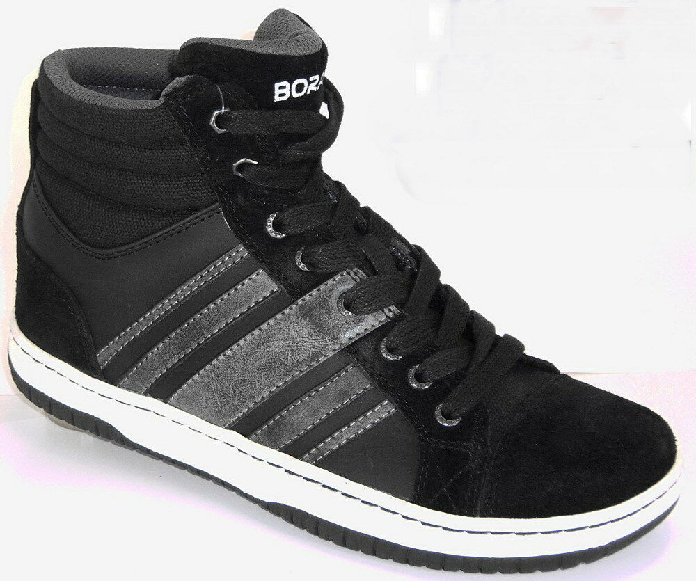 Boras zapatos, Blazer Mid, cuero, Art. ++++ 3161-1007 ++++ Art. nuevo ++++ 7fb32c
