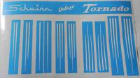 Stencils Repaint Restore Your Vintage 1960 Schwinn Tornado Middle Weight Bicycle