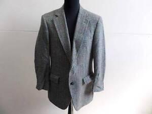500 500 Jacket Harris Harris Blazer 40 vintage 40 Botany Medium Medium Blazer Botany Vintage Tweed Giacca Tweed wUX67nq