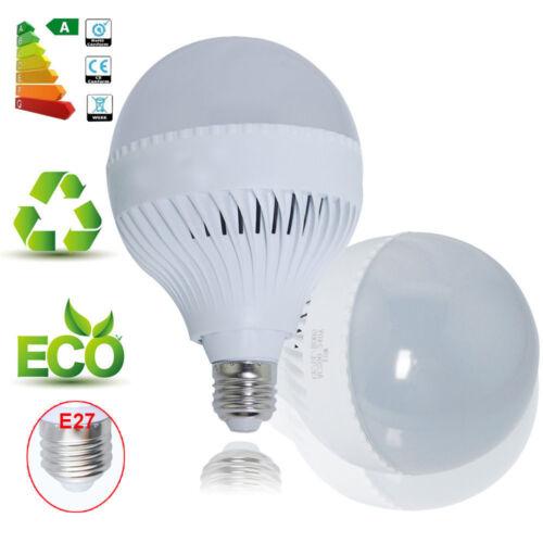 4//2er-PACK LED E27 18W Globe Kugellampe Lampe Birne Leuchtmittel Leuchte Lampen