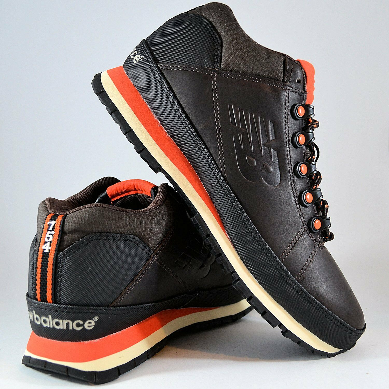 Neuf New Balance Chaussures Bottes Homme 754 Bottes Chaussures D'Hiver Bottes Extérieur 530aa0