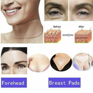 Durable-Anti-Wrinkle-Chest-Neck-Eye-Face-Breast-Pad-Silicone-Patch-Skin-Care