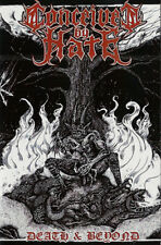 Conceived By Hate - Death & Beyond (Svd), Tape