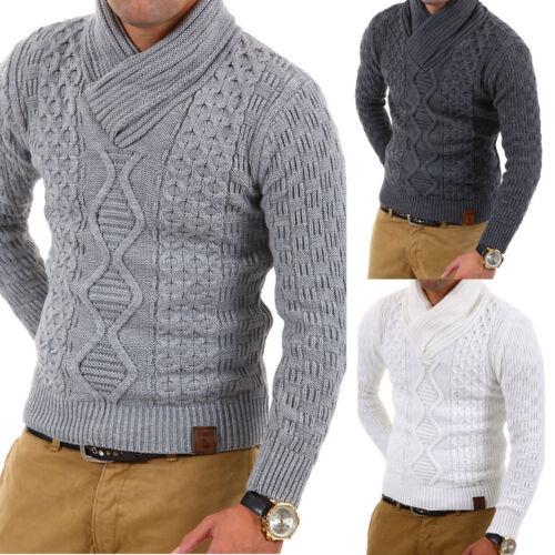 Maglia Daniele Alessandrini Sweater P//E Cotone Uomo Blu FM911233702 2302