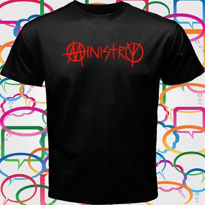 New Municipal Waste Thrash Metal Band Logo Music Black T-Shirt Size S to 3XL