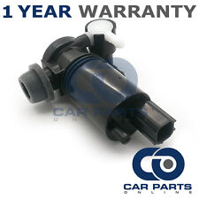 TRANSIT MK6 WINDSCREEN WASHER PUMP SINGLE OUTLET BRAND NEW A1698640